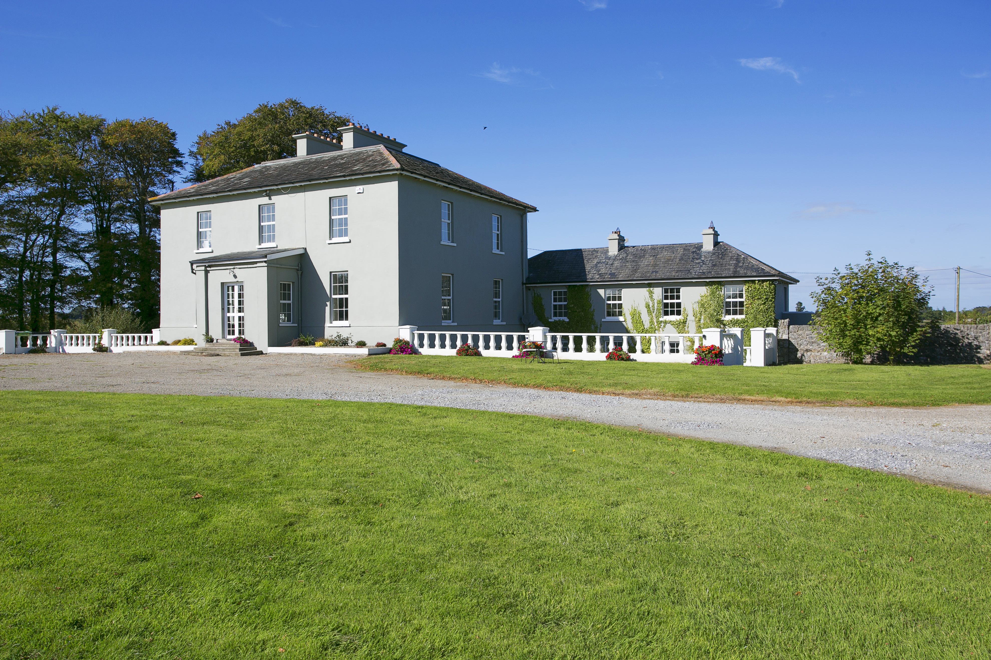 Farms country estates for sale in ireland the glebe for Adare house